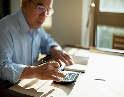 Retirement Income Planning Strategies