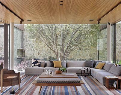 JTP FB Country House by Studio Arthur Casas