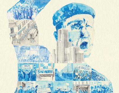 Brasov 15 november 1987 - The Resistance