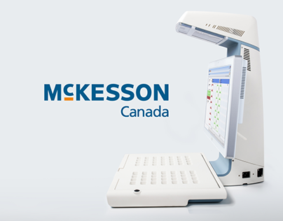 McKesson - Pharma Product Marketing Video
