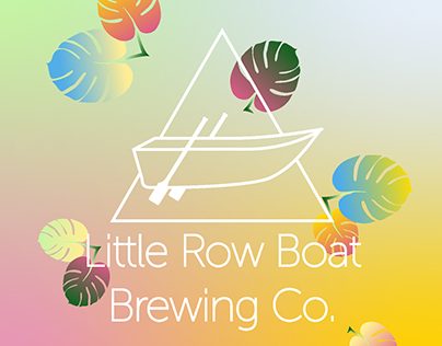 Little Row Boat Brewing Co.