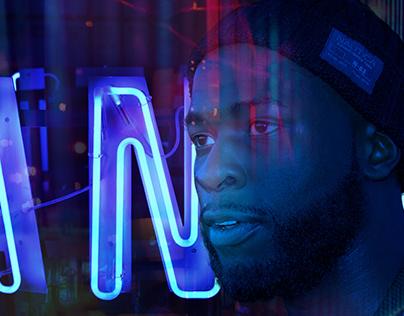 Artists in Neon