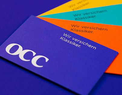Redesign OCC