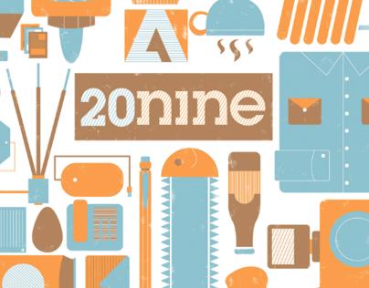 20nine Project
