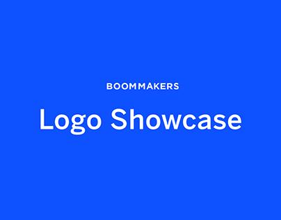 Logo Showcase Boommakers