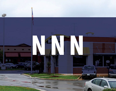 Real Estate Company Owner Robert Tweed Talks About NNN