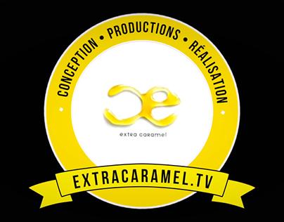Extra Caramel 2015 Demo Reel