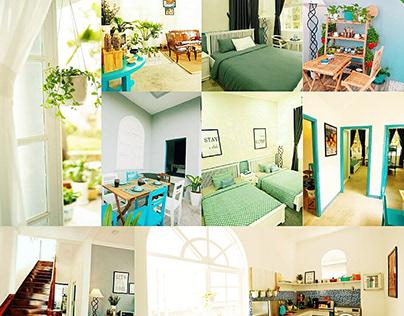 Review Son's Villa Vung Tau