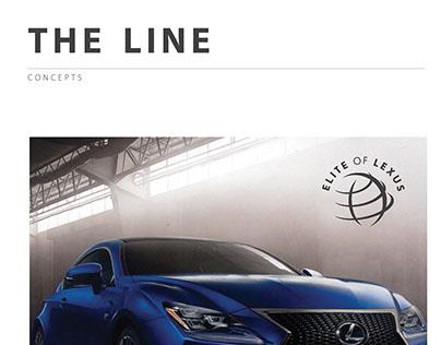 Elite of Lexus
