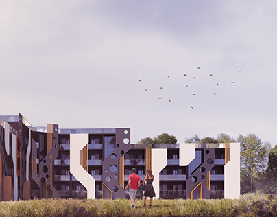 Housing design and visualization