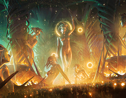 Eclipse Carnival