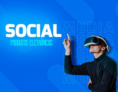Social Media   Tech