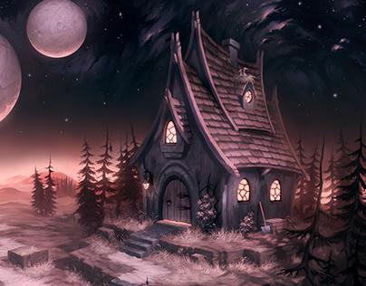 Moonlight Picnic