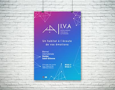 IVA // off de la 10e Biennale Internationale du Design
