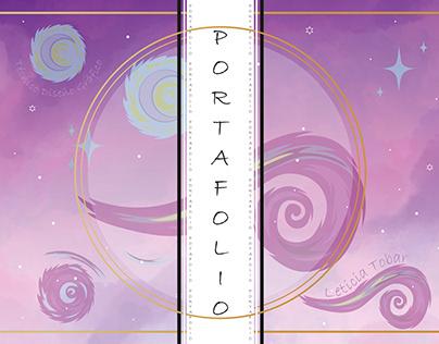 Portafolio 2020 Leticia Tobar