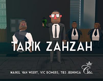 Tarik ZahZah