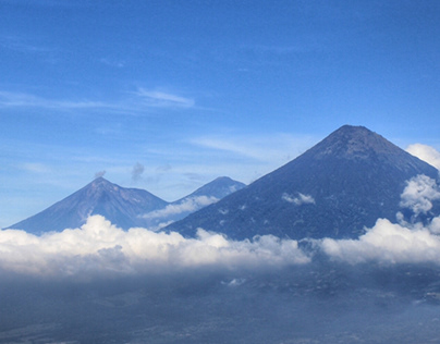 Looking for an adventure in Guatemala 🔍🗻🌋