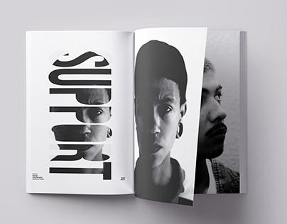 typo - magazine
