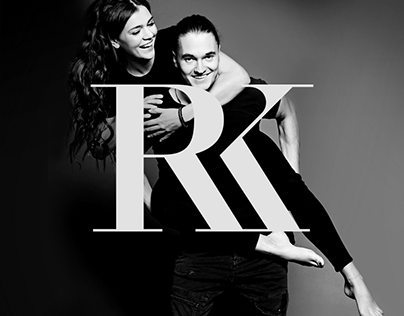 Website and prints for couple