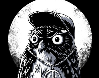 OWL SWAG ARTWORK