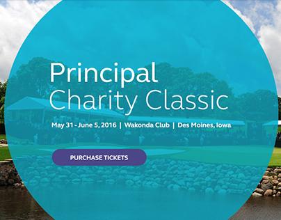 The Principal Charity Classic