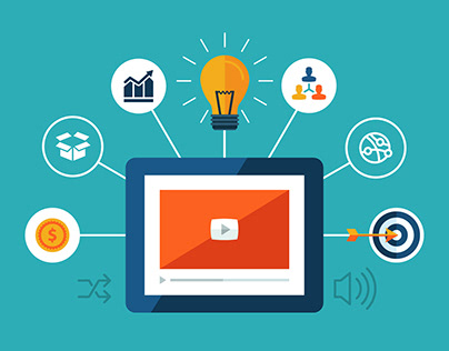 Video Marketing & Advertising - اعلانات