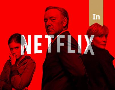 Netflix, New Experience