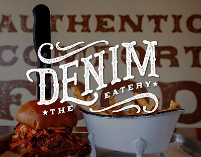 Denim The Eatery