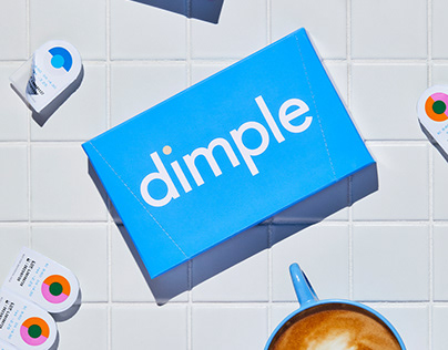 Dimple - A clear vision for change