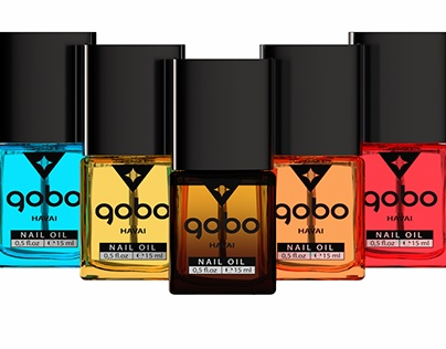 Nails lacquer
