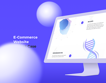 E-Commerce Website Project Case