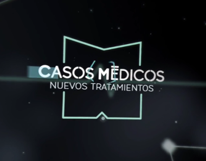 CASOS MÉDICOS, NUEVOS TRATAMIENTOS
