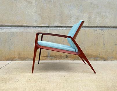 AROA Chair (AC214)