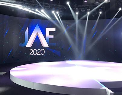BBVA - Jornada Anual 2020