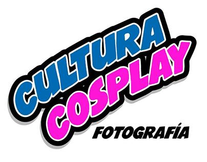 LA HISTORIA DE CULTURA COSPLAY FOTOGRAFÍA