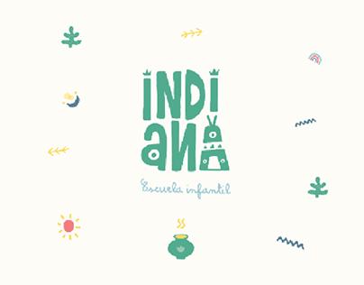 Indiana: Escuela Infantil