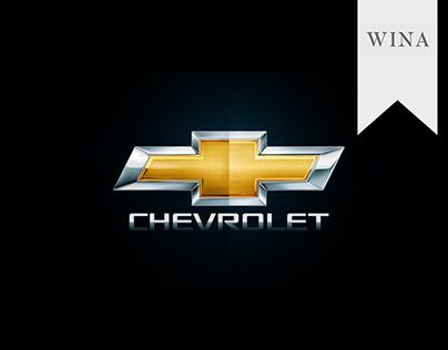 Chevrolet Insurance - Conductor Elegido - HZ
