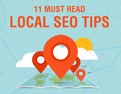 INFOGRAPHIC, GIF_11 must read LOCAL SEO tips