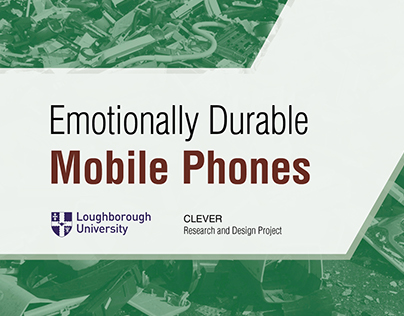 Emotionally Durable Mobile Phones