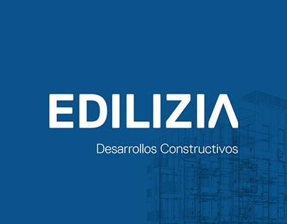 Edilizia. Rebranding