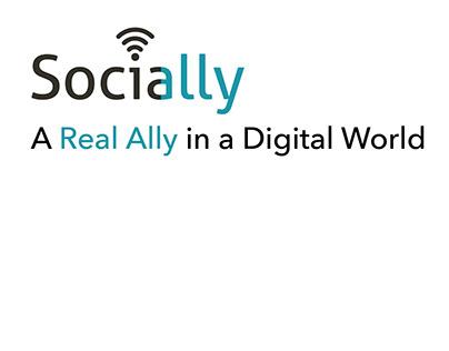 Socially India