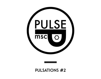 Visuals Pulsations [61-80]
