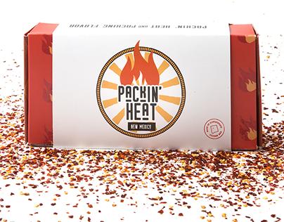 Pack'n Heat Design Challenge Winner
