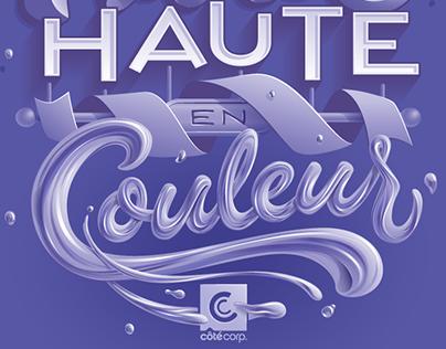 CoteCorp wish card