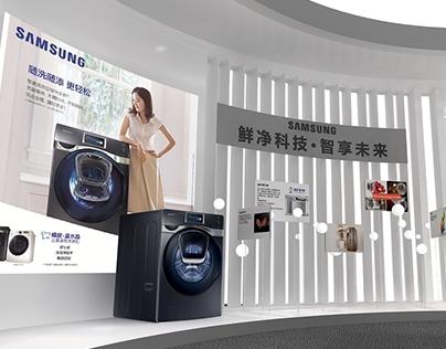 Samsung家电