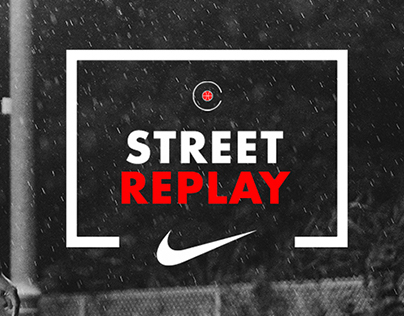 Street Replay