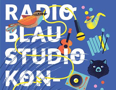 Radio Blau Studiokonzerte