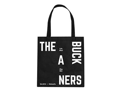 The Buckaners —Apparel, 2015