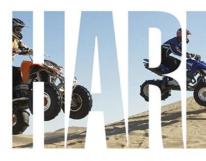 Play Harder: Larry H. Miller Dodge Ram Peoria