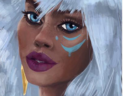 KIDA from atlantis